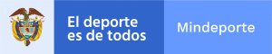 Logo-de-Ministerio de Deporte de Colombia
