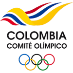 Logo de Comité Colombiano Olímpico